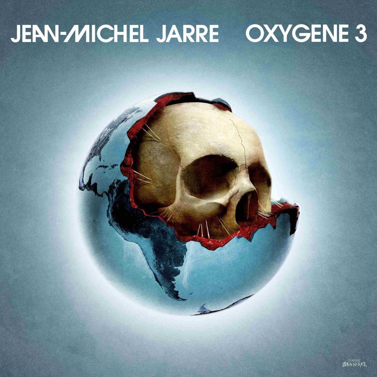 Jarre Jean Michel – Oxygene 3