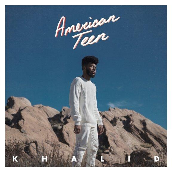 Khalid – American Teen