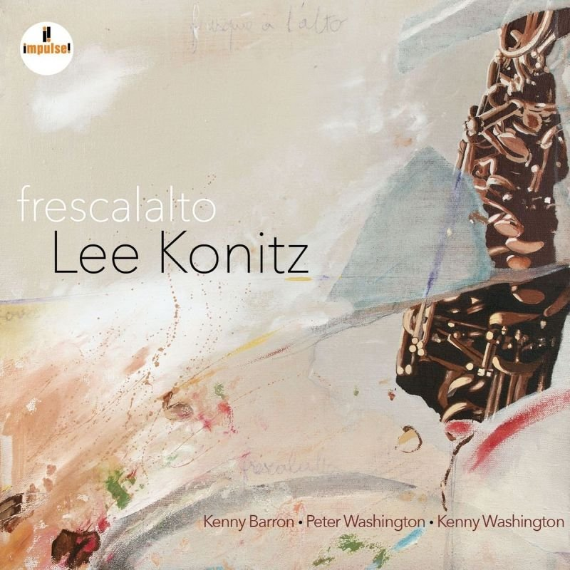 Konitz Lee – Frescalalto