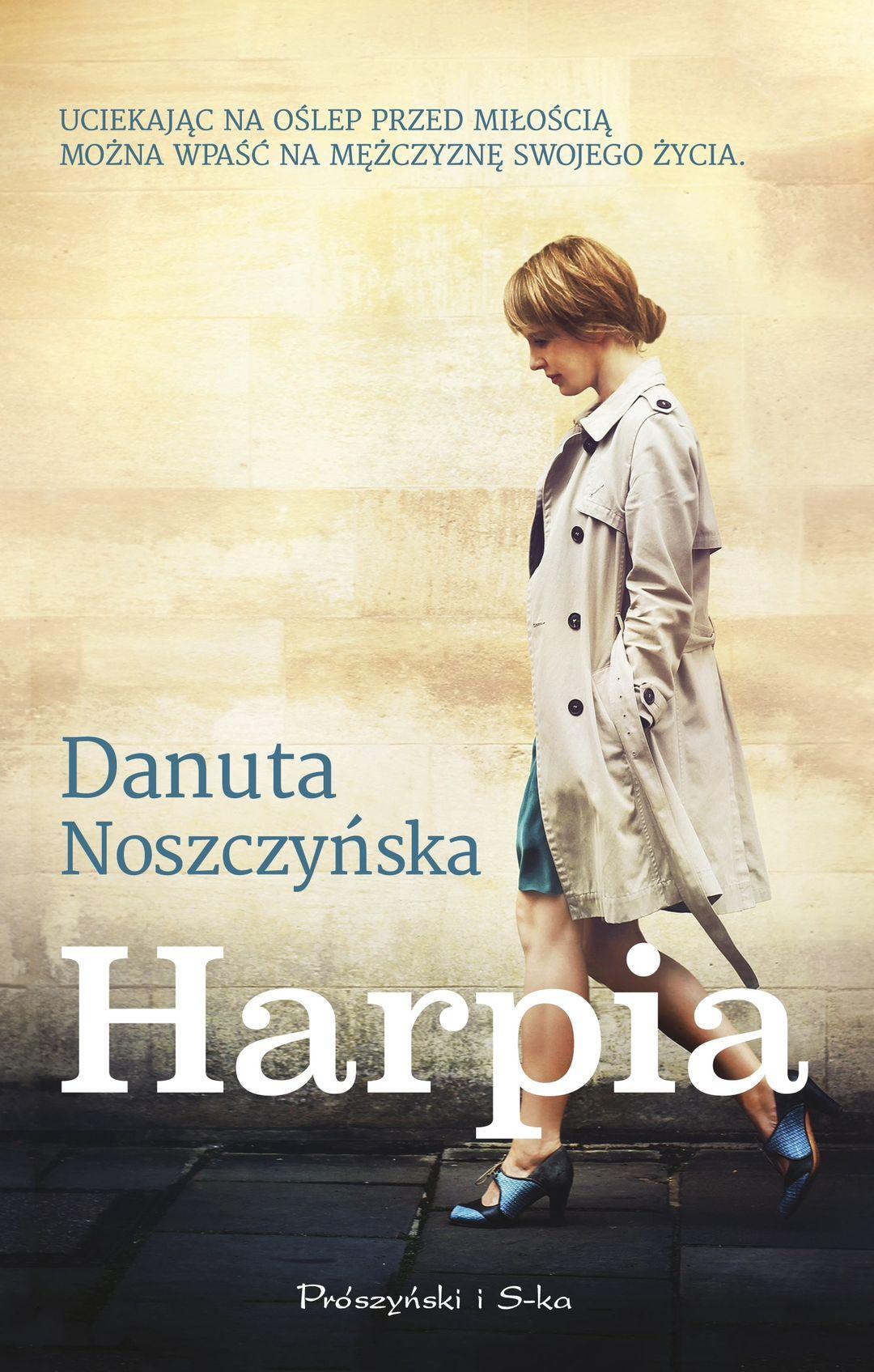 Noszczyńska Danuta – Harpia