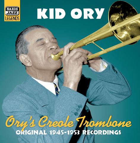 Ory Kid – Ory's Creole Trombone