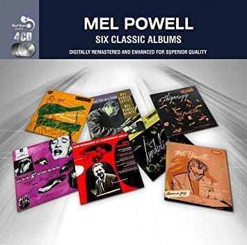 Powell Mel – Six Classic Albums