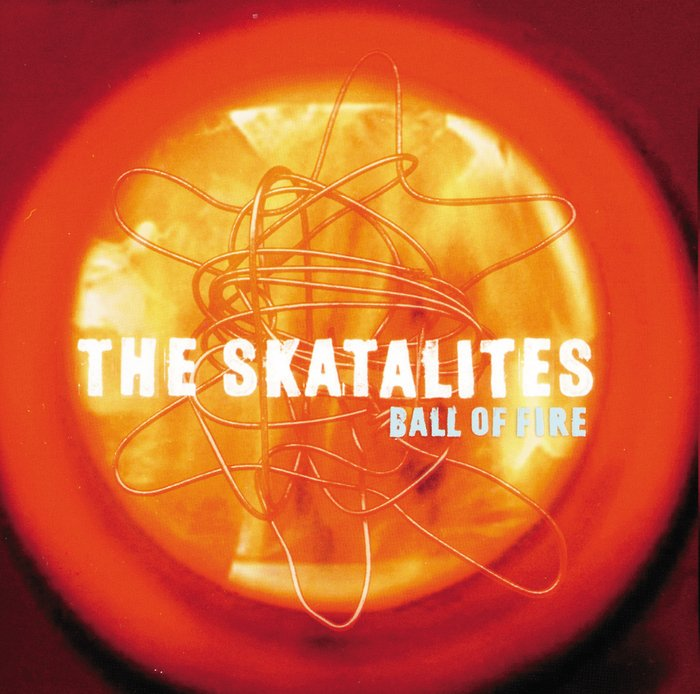 Skatalites – Ball Of Fire