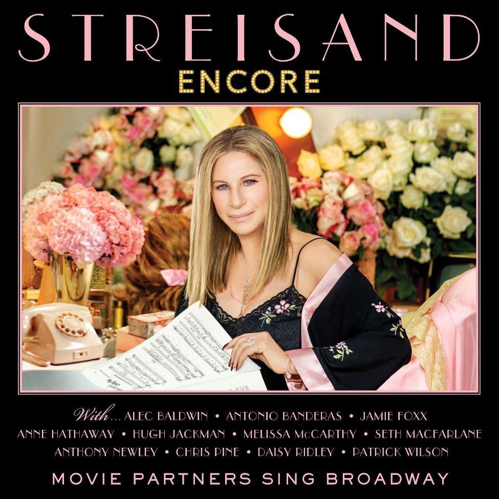 Streisand Barbra – Encore
