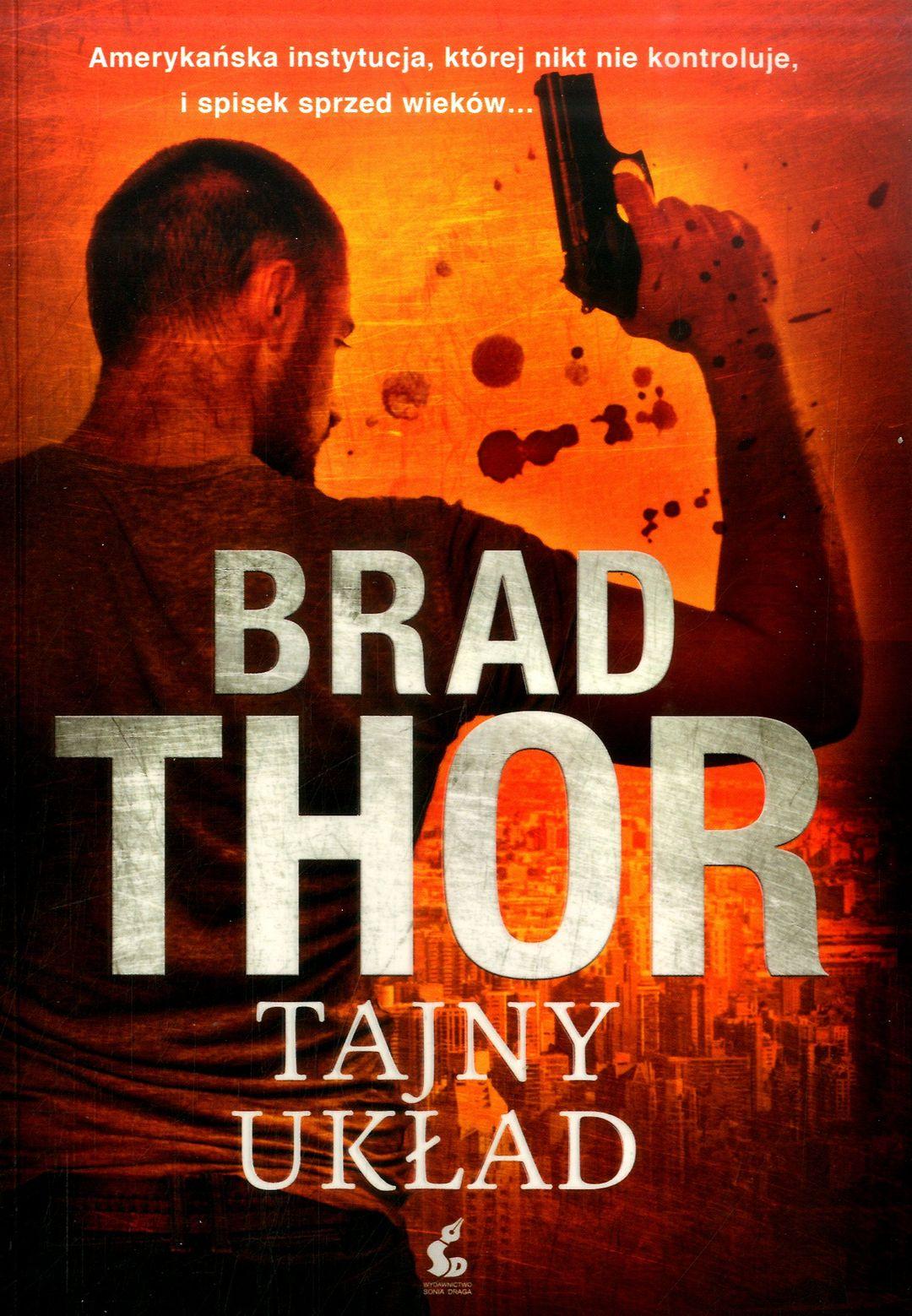 Thor Brad – Tajny Układ
