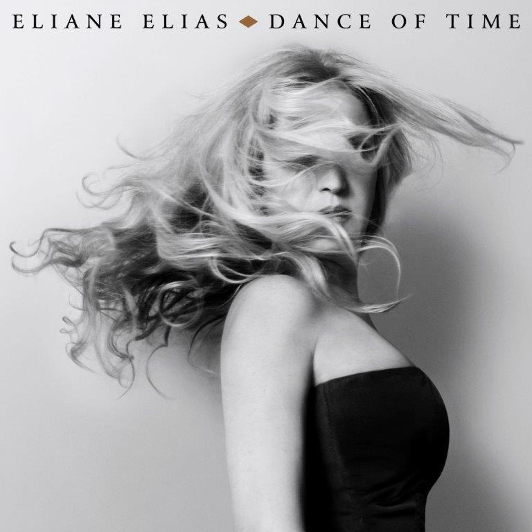 Elias Eliane – Dance Of Time