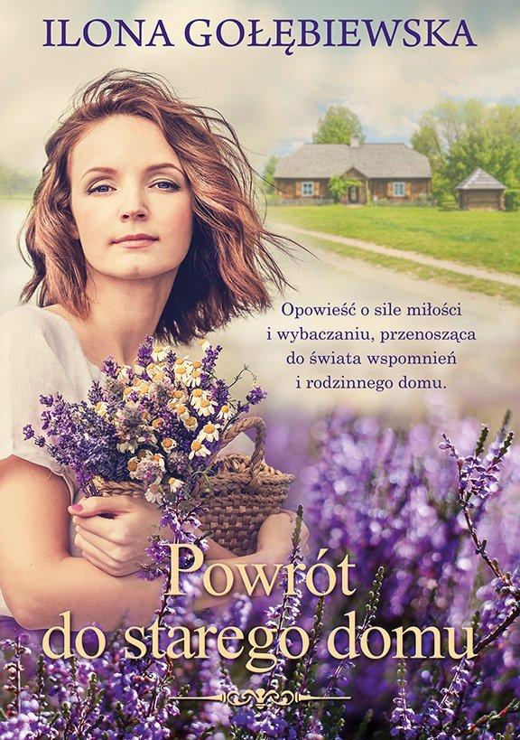 Gołębiewska Ilona – Powrót Do Starego Domu