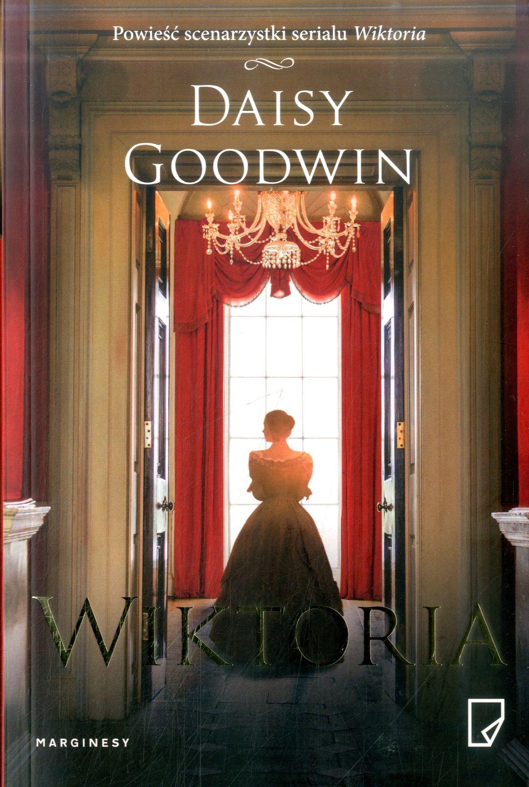 Goodwin Daisy – Wiktoria