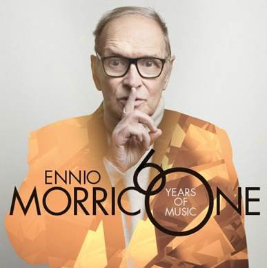 MORRICONE ENNIO – 60 Years Of Music