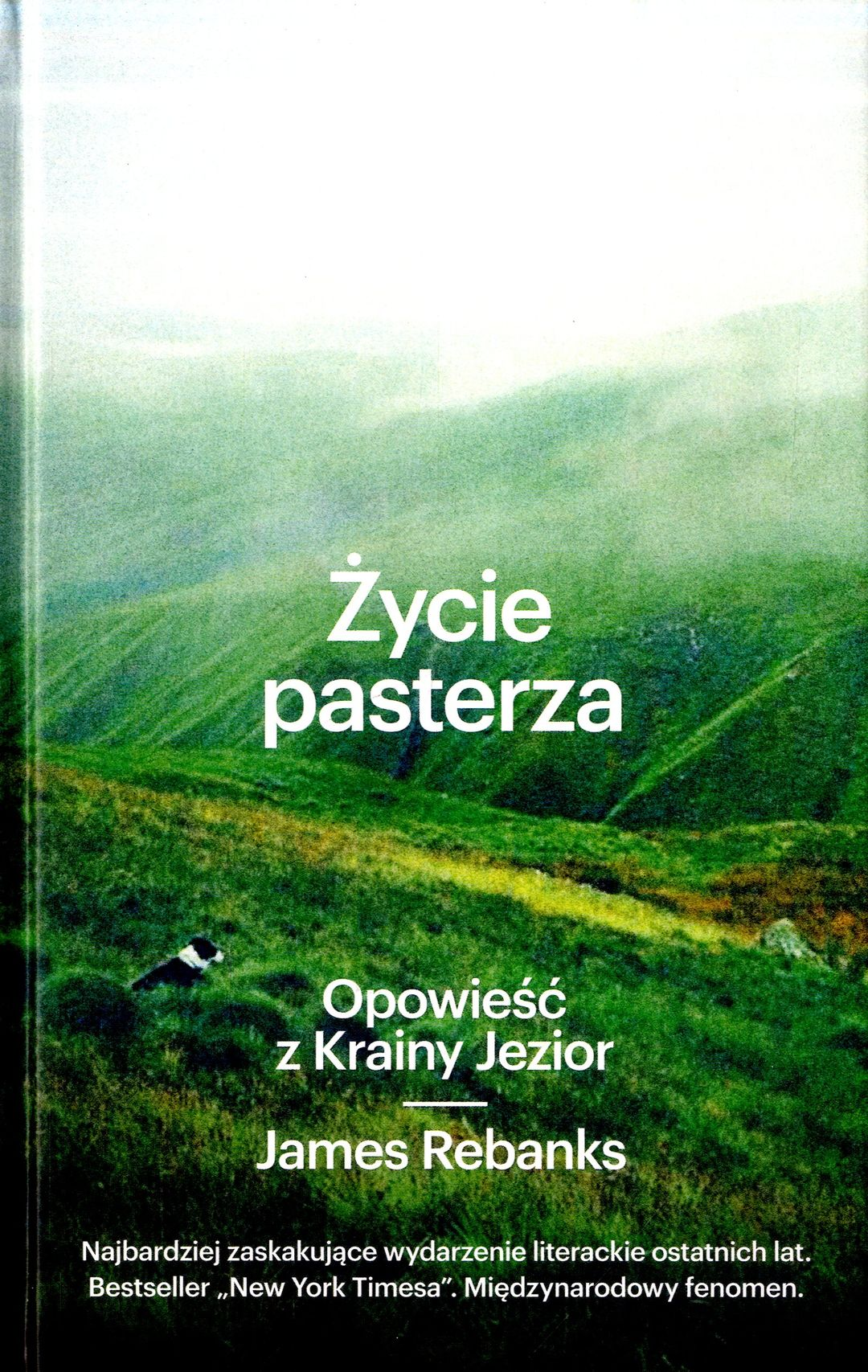 Rebanks James – Życie Pasterza