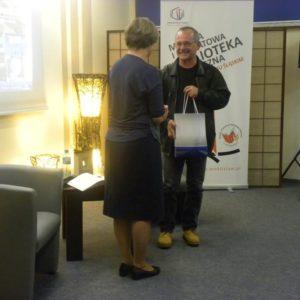 Spotkanie Z Wojciechem Jagielskim 9