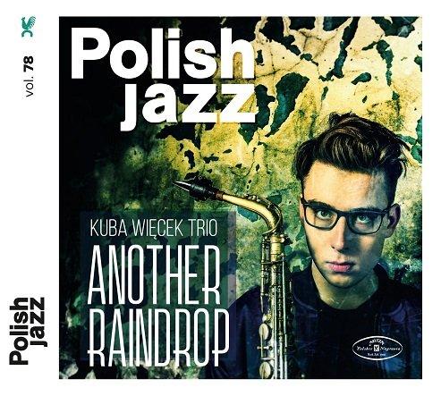 Więcek Kuba Trio – Another Raindrop