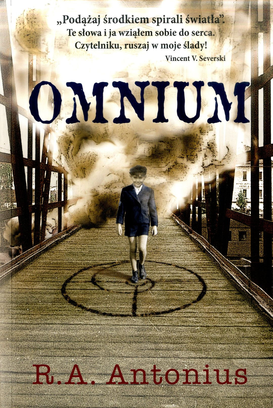 Antonius R. A. – Omnium
