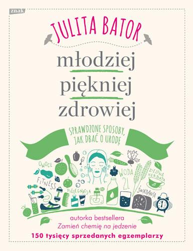 Bator Julita – Piękniej, Młodziej Zdrowiej