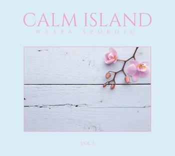 SKŁAD – Calm Island