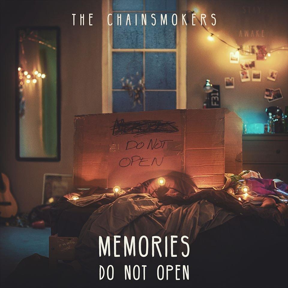 Chainsmokers – Memories Do Not Open