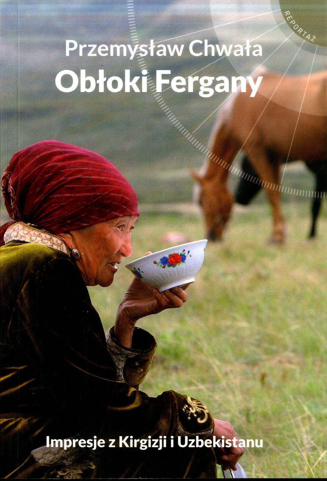 Chwała Przemysław – Obłoki Fergany