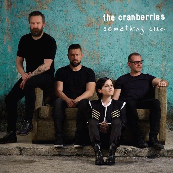 CRANBERRIES – Something Else