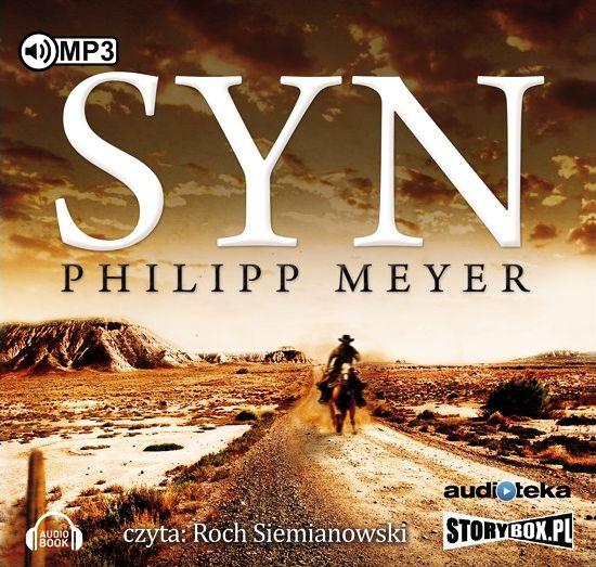 Meyer Philipp – Syn