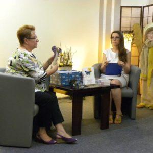 Spotkanie Z Haliną Sochą 3
