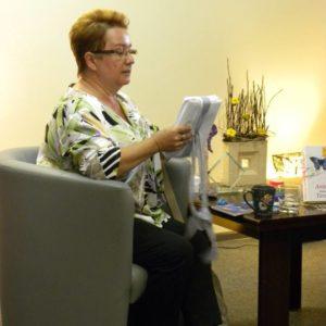 Spotkanie Z Haliną Sochą 4