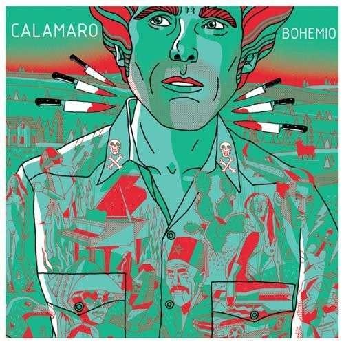 Calamaro – Bohemio