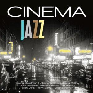 SKŁAD. – Cinema Jazz