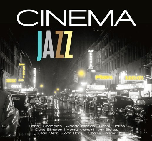 Cinema Jazz 1