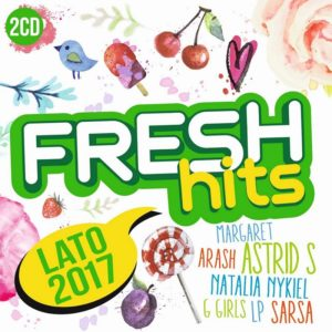 SKŁAD. – Fresh Hits. Lato 2017