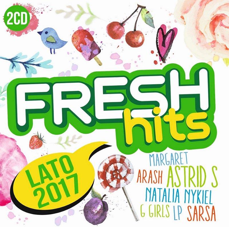 Fresh Hits. Lato 2017