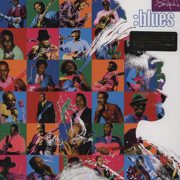 Hendrix Jimi – Blues