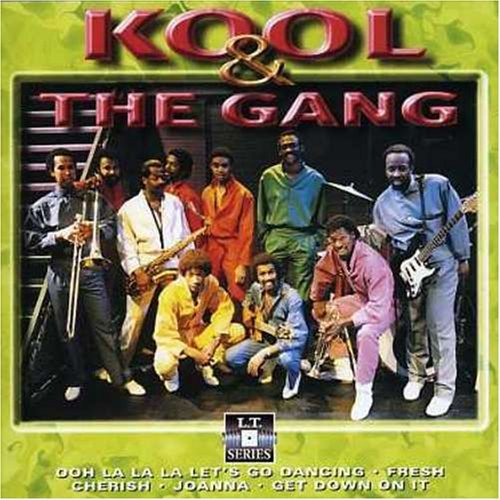 Kool & The Gang – Celebration