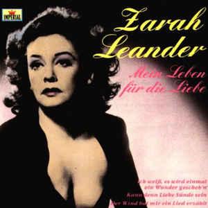 Leander Zarah – Mein Leben Fur Die Liebe