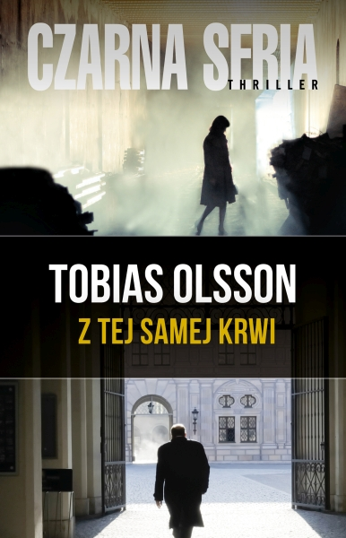Olsson Tobias – Z Tej Samej Krwi