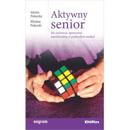 Piekarska Jolanta – Aktywny Senior