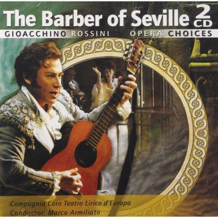 Rossini Gioacchino – The Barber Of Sevilla