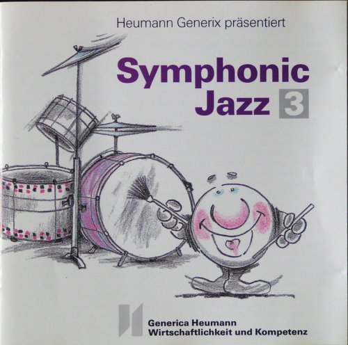 Symphonic Jazz 3