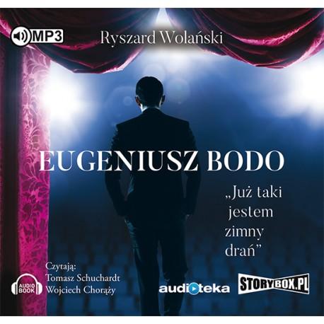 Wolański Ryszard – Eugeniusz Bodo