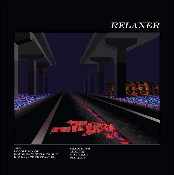 ALT J – Relaxer
