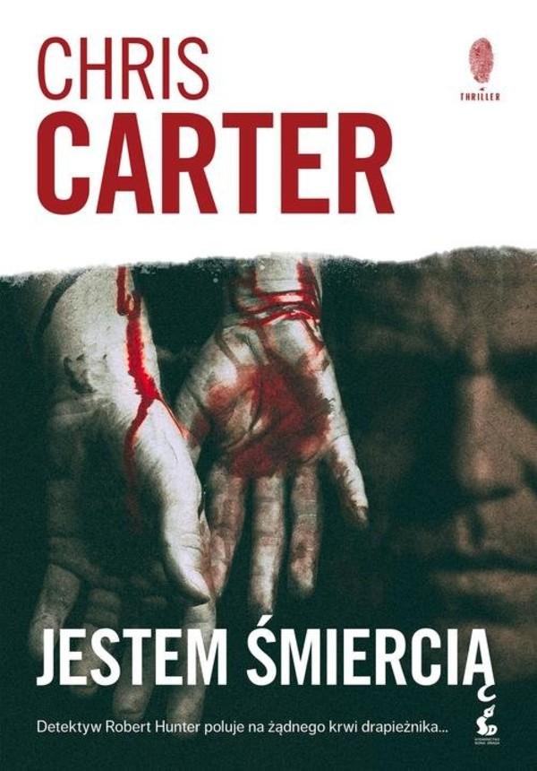 Carter Chris – Jestem śmiercią