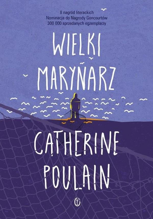 Poulain Catherine – Wielki Marynarz