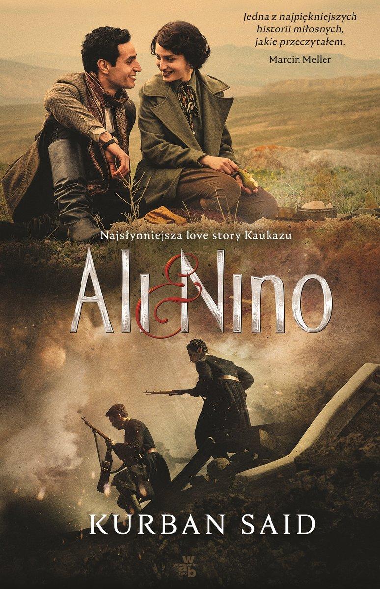 Said Kurban – Ali I Nino