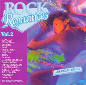 Skład  Rock Romances Vol 2