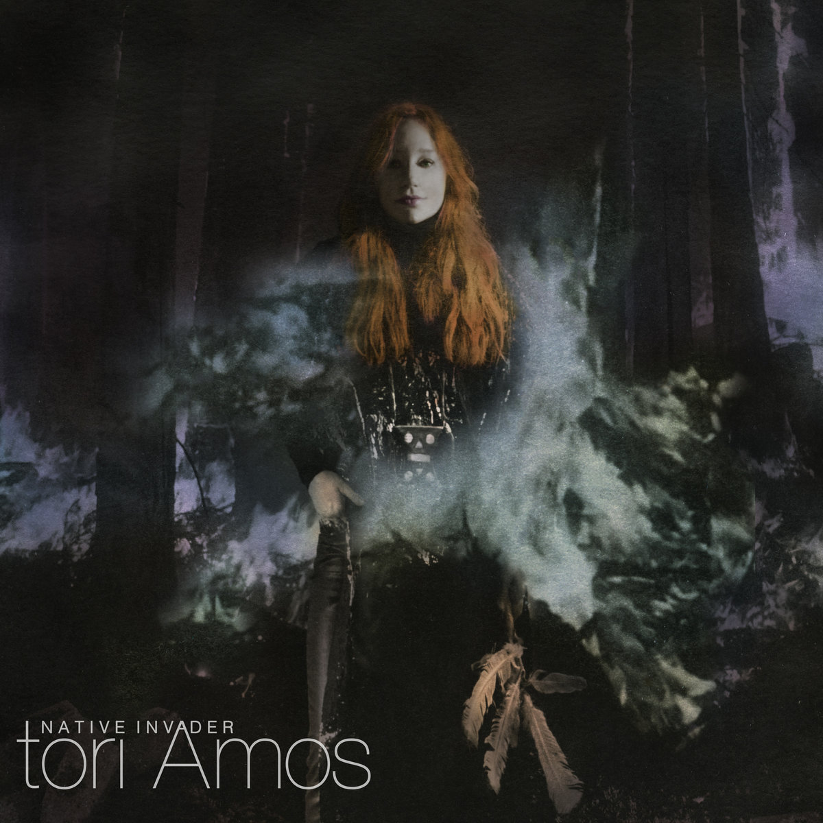 Amos Tori – Native Invader