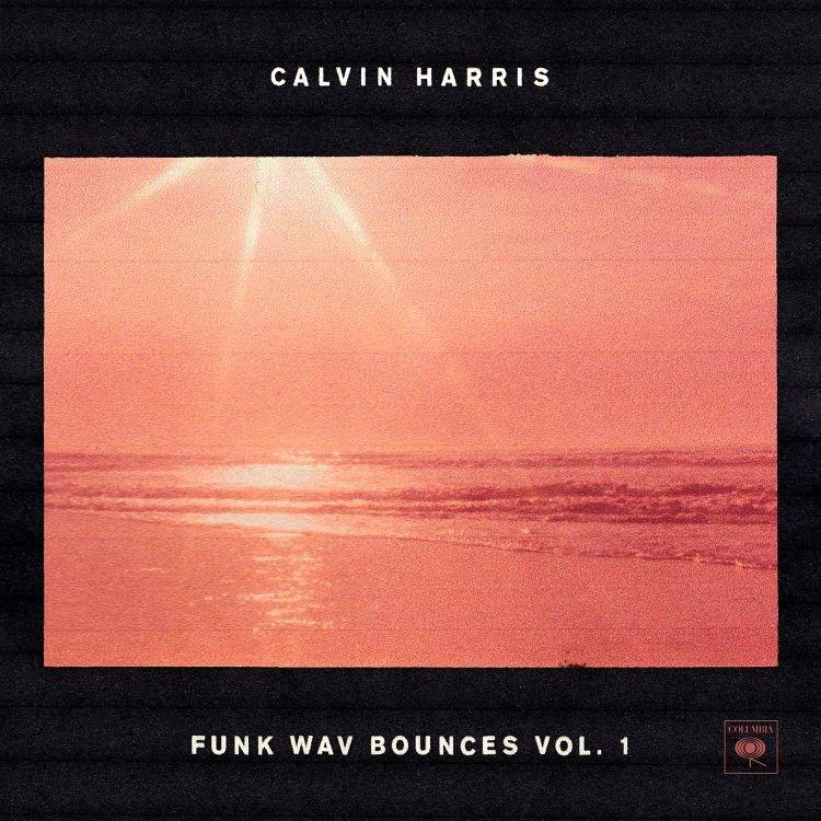 Harris Calvin – Funk Wavbounces