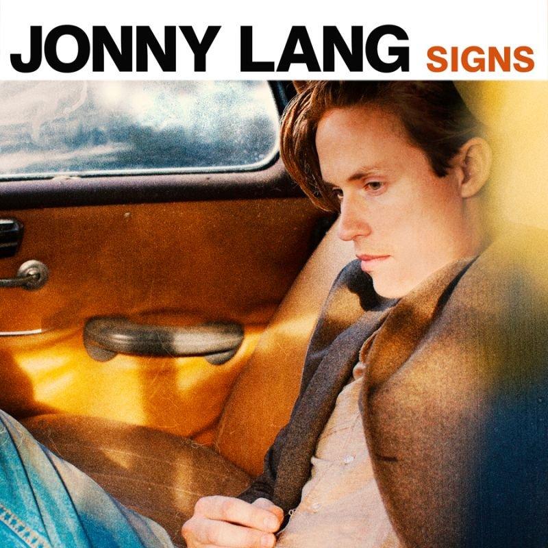 Lang Jonny – Sings