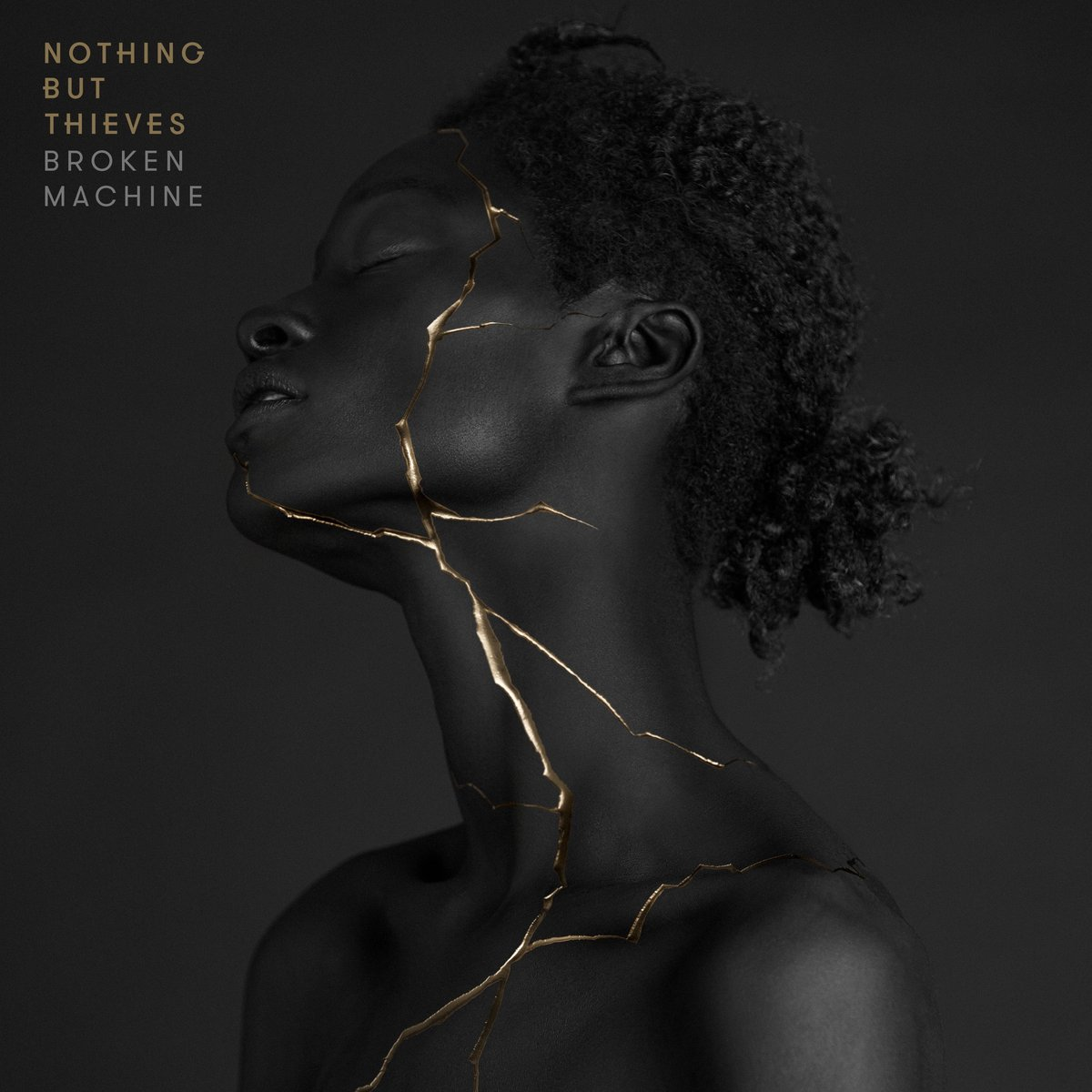 Nothing But Thieves – Broken Machine