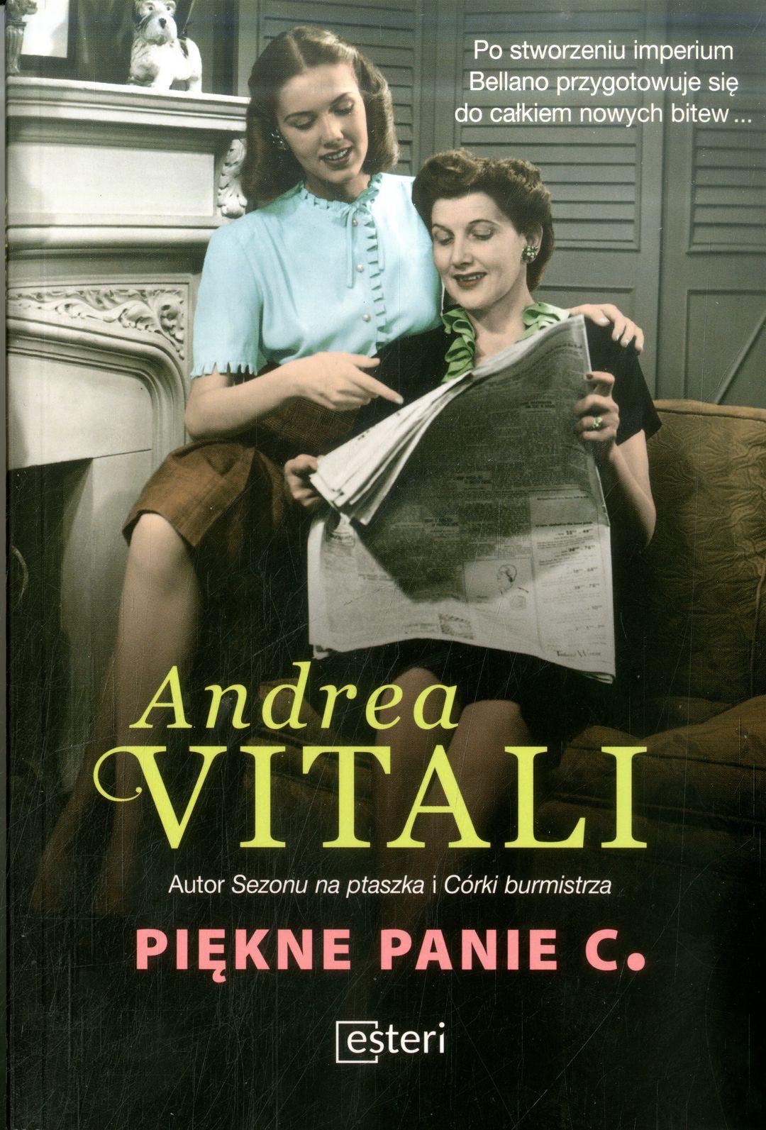 Vitali Andrea – Piękne Panie C.