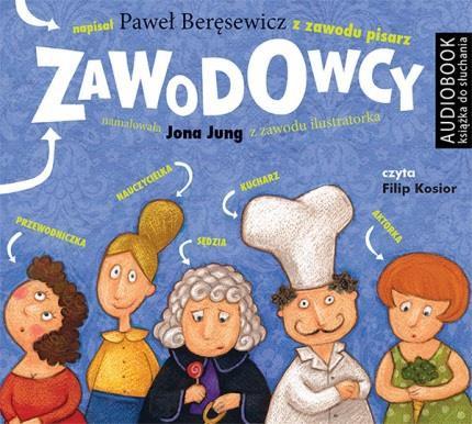 Beręsewicz Paweł – Zawodowcy