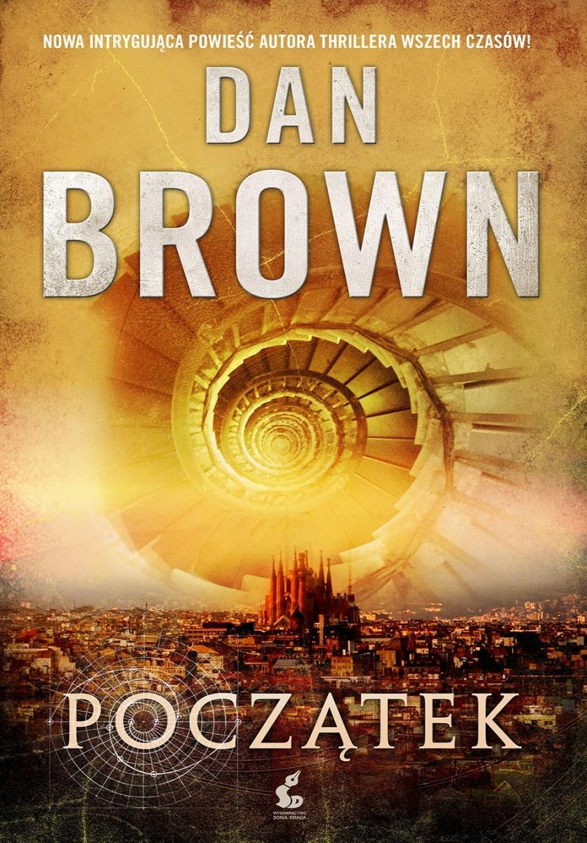 Brown Dan – Początek